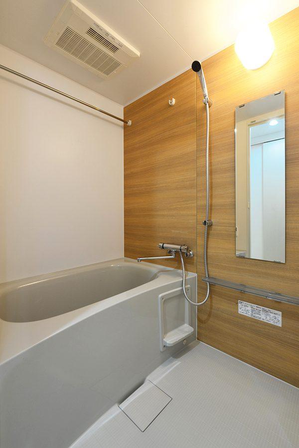 038 D 浴室
